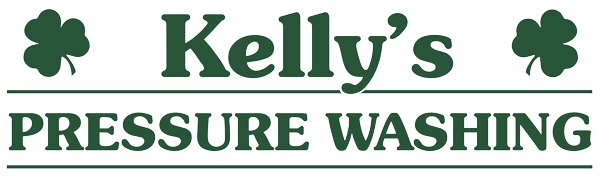 Kelly's Pressure Cleaning Logo