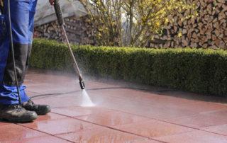 Pressure Cleaning in Lakeland
