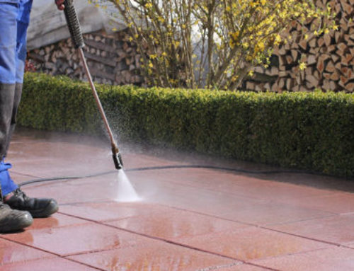 Get Ready for the Holidays with Our Pressure Cleaning Help in Lakeland