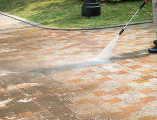 Go from Dirty and Ugly to Clean and Gorgeous with Our Professional Pressure Washing in Lakeland
