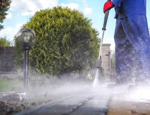 Why Settle for Less? Choose the Best Pressure Washing Service in Lakeland