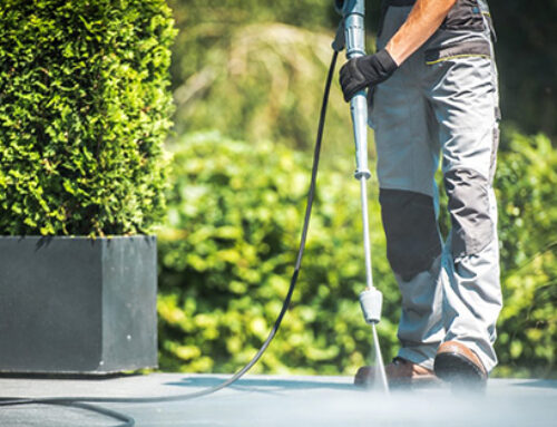 Sell Your House Faster and For More with Our Pressure Washing Service in Lakeland