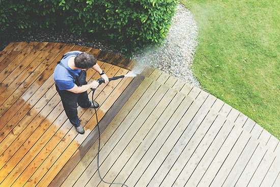 Pressure Washing Lakeland