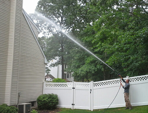 Need Professional and Affordable Soft Washing Help in Lakeland? Just Call Kelly's Pressure Washing